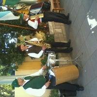 Foto scattata a Torquês Restaurante da Marla G. il 5/13/2012