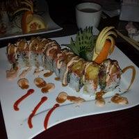 Foto diambil di Red Thai And Sushi oleh Matthew S. pada 6/14/2013
