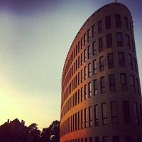 Foto diambil di Vrije Universiteit Brussel Brussels Humanities, Sciences & Engineering Campus oleh Bryan L. pada 7/8/2013