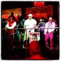 Foto tirada no(a) Velvet Room Nightclub por Nikki em 2/26/2013