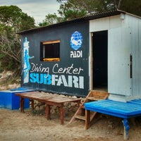 Foto tomada en Subfari Diving Center  por Curro C. el 5/22/2014