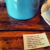 Снимок сделан в Blue Dahlia Bistro пользователем Shelly A. 12/20/2012