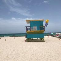 Foto scattata a Miami Beach da Pauline H. il 7/5/2018