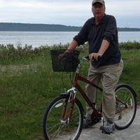 Mackinac Island Bike Shop - 7421 Main St |Mackinac Island Bicycle Cafe