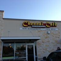 10/3/2012にJason W.がChennai Cafeで撮った写真