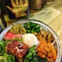 รูปภาพถ่ายที่ The Left Handed Cook โดย Gai Gai Thai เมื่อ 4/1/2013