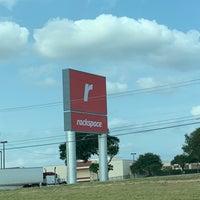 Rackspace - Office in Northeast San Antonio