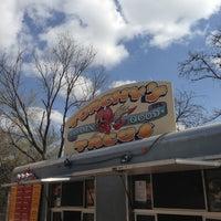 Photo prise au Torchy's Tacos par Timothy C. le3/7/2013