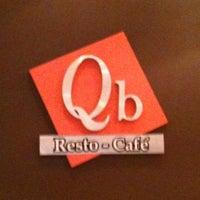 Foto tomada en Qb Resto - Café por Kinho el 7/11/2013