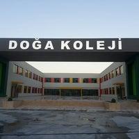 Doga Koleji Yenimahalle De Okul