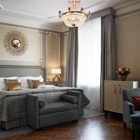Снимок сделан в Grand Hôtel Stockholm пользователем Grand Hôtel Stockholm 1/21/2015