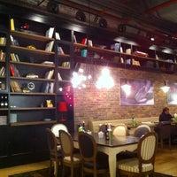 11/9/2012 tarihinde duhan s.ziyaretçi tarafından Big Chefs'de çekilen fotoğraf