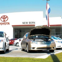 Toyota Of New Bern >> Toyota Of New Bern 6 Tips From 95 Visitors