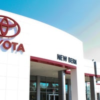 Toyota Of New Bern >> Toyota Of New Bern 5 Tips From 92 Visitors