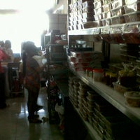 """11/2/2012 tarihinde dwi m.ziyaretçi tarafından Depot Madiun Masakan Khas """"Bu Rudy""""'de çekilen fotoğraf"""