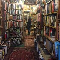 Armchair Books - Grassmarket - West Port