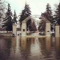 4/11/2013にChris M.がRiverside Parkで撮った写真