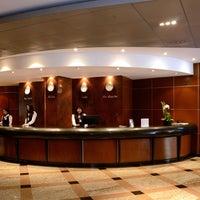Foto diambil di Hotel Riazor oleh Hotel Riazor pada 4/8/2014