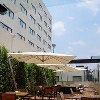 Foto tomada en Hotel Riazor por Hotel Riazor el 4/8/2014
