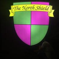 Foto tirada no(a) The North Shield Pub por Tolga B. em 8/28/2015
