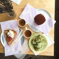 5/6/2015にSherがDominique Ansel Kitchenで撮った写真