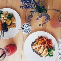 Foto scattata a Mikyna Coffee & Food Point da Zuzana B. il 7/10/2015