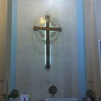 1/13/2013 tarihinde Marcelo S.ziyaretçi tarafından Igreja Santa Rita de Cássia'de çekilen fotoğraf