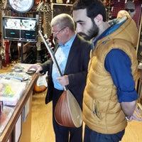 4/19/2014 tarihinde Ahmet-Murat A.ziyaretçi tarafından Minör Music'de çekilen fotoğraf