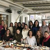 Das Foto wurde bei İnci Bosphorus von Emine D. am 12/26/2019 aufgenommen