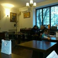 Foto diambil di ФОТЕЛЬ oleh Наталия С. pada 11/1/2014