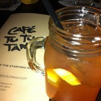 Photo prise au Café Tu Tu Tango par Paula K. le1/17/2013