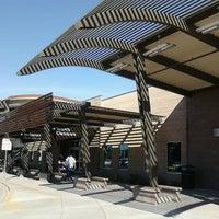 Снимок сделан в Phoenix-Mesa Gateway Airport (AZA) пользователем Leona P. 10/28/2012