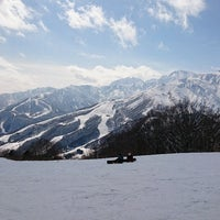 岩岳 ゴンドラ ノア