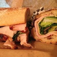 11/7/2012 tarihinde Joshua V.ziyaretçi tarafından Jackson Market'de çekilen fotoğraf