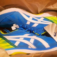 Asics - Outlet Store