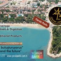 Das Foto wurde bei Yörük Parkı von Yörük Parkı am 10/21/2014 aufgenommen