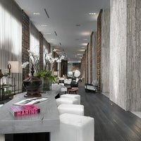 10/18/2012에 M A.님이 LivingRoom Lounge At The W SouthBeach에서 찍은 사진