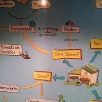 Photo prise au Bioon Ecomercado & Café par Hernane F. le5/3/2014
