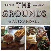 3/10/2013 tarihinde Kevin T.ziyaretçi tarafından The Grounds of Alexandria'de çekilen fotoğraf