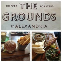Foto tomada en The Grounds of Alexandria por Kevin T. el 3/10/2013