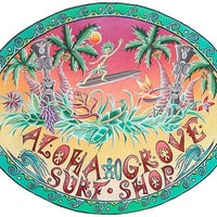 4/11/2014にAloha Grove Surf ShopがAloha Grove Surf Shopで撮った写真