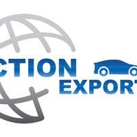 Das Foto wurde bei Auction Export von Auction Export am 4/11/2014 aufgenommen