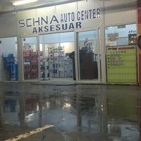 4/7/2018にTEKİNがSehna Auto Centerで撮った写真