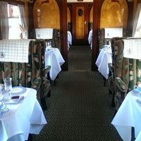 Foto tirada no(a) Venice Simplon-Orient-Express por Gentleman's Valet Company em 6/15/2014