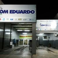 Photo prise au Posto Dom Eduardo I par Breno M. le4/12/2014