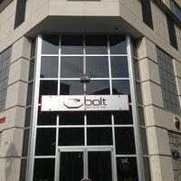Photo prise au Bolt Bistro & Bar par Jake S. le3/29/2013