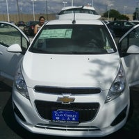 Clay Cooley Chevrolet Auto Dealership In Southwest Dallas