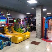 Foto tirada no(a) Ледовая Арена por Seiya A. em 8/15/2018