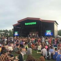 Photo prise au What Stage at Bonnaroo Music & Arts Festival par Alexis S. le6/14/2014