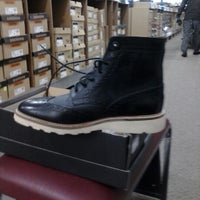 d07ae7bf587 Photo taken at DSW Designer Shoe Warehouse by Monty D. on 2 16